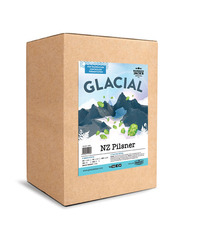 Glacial NZ Pilsner All Grain Kit (Temperature Controlled Fermentation)
