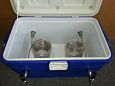 Draught Box Cooler - Double Tap