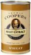 Liquid Malt Extract Coopers Wheat 1.5kg