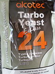 Alcotec 24 Turbo Yeast Express