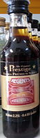 Prestige Whiskey - Regent NEW 50 ml