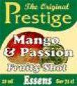 Prestige Fruity Shot - Mango & Passionfruit