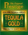 Prestige Golden Tequila Anjeo  Black Label