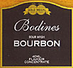 Gold Medal Bodines Bourbon