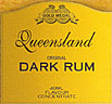 Gold Medal Queensland Dark Rum